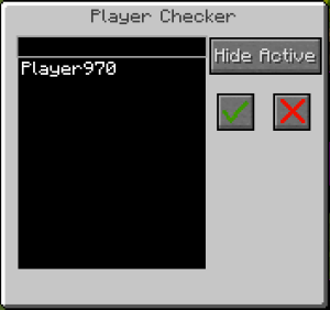 PlayerChecker